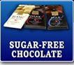 Sugar-free chocolate
